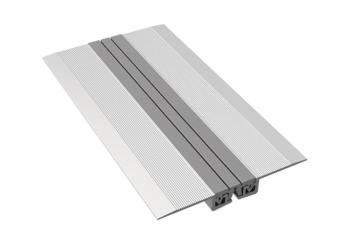 Fugenprofile Aluminium & Edelstahl